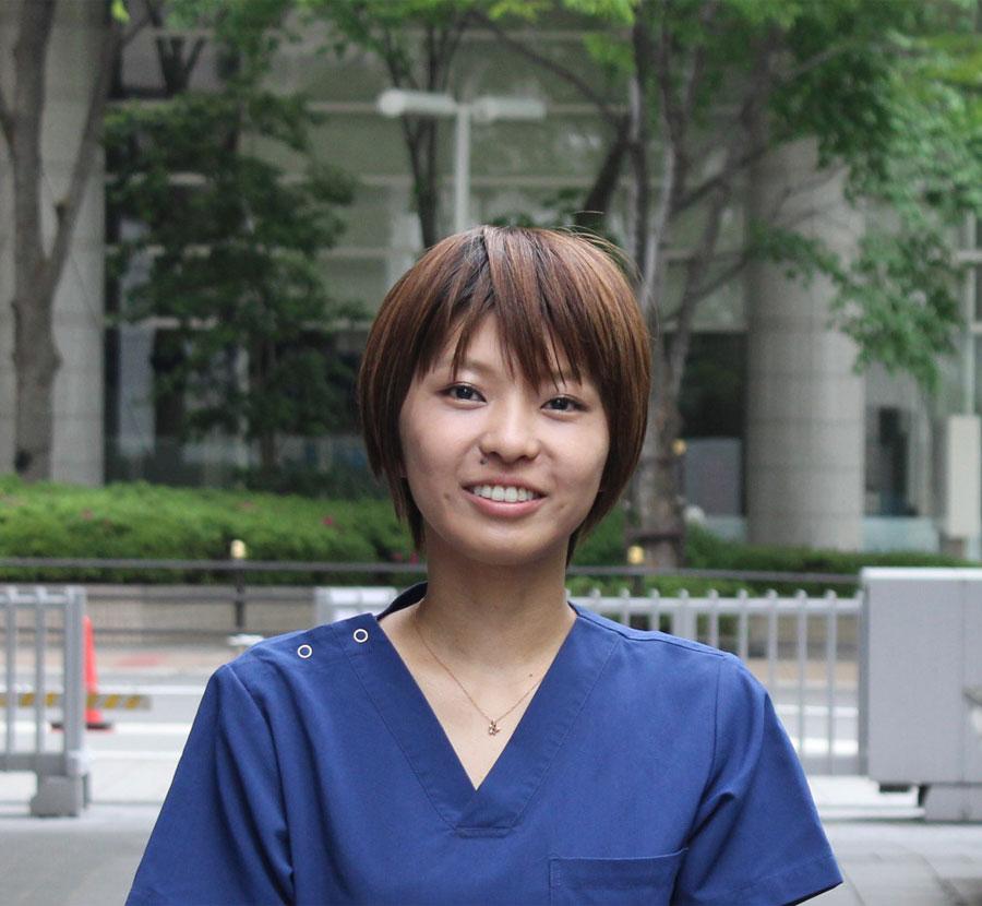 Ueno Marie