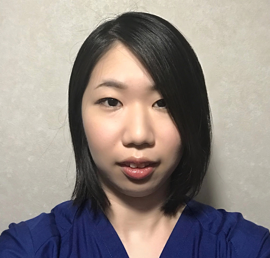 Irie Ryoko
