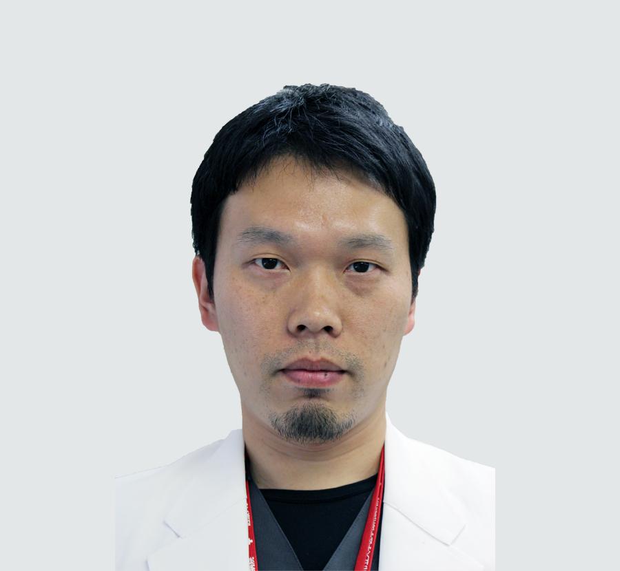 Maeda Shusaku