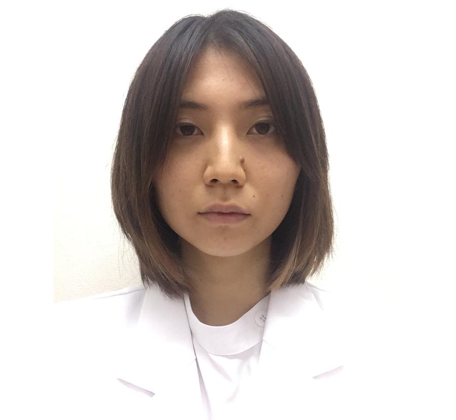 Tsumoto Megumi